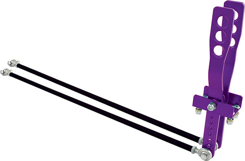 2 Lever Shifter Purple