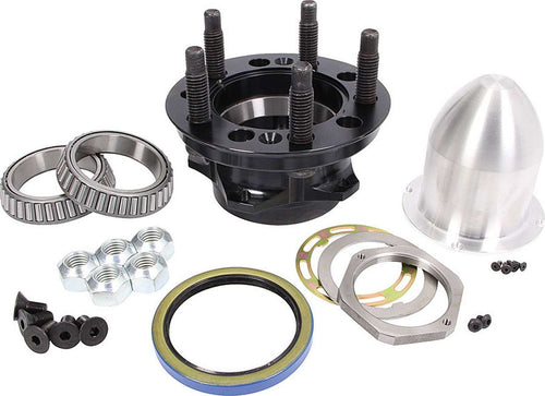 5x5 Hub Kit 2.5in Steel Front