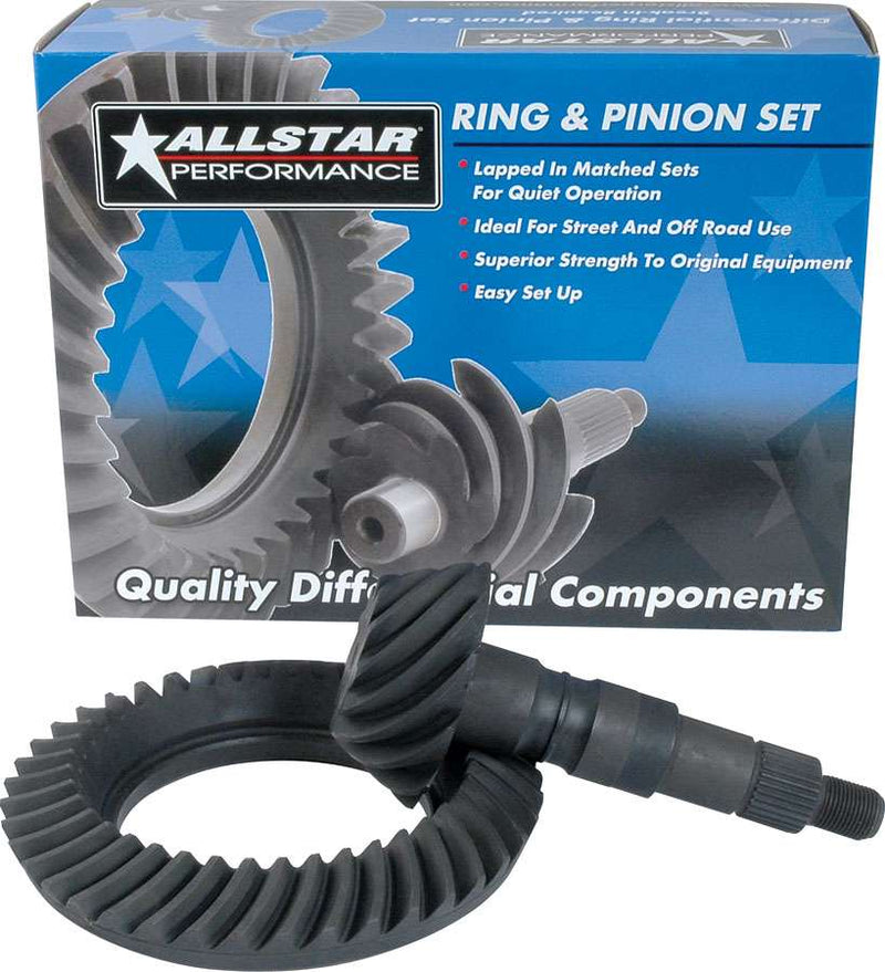 Ring & Pinion Ford 9in 6.20