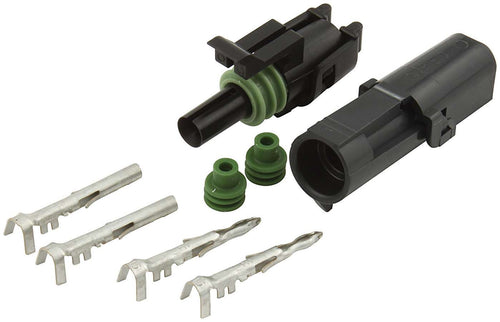 1-Wire Weather Pack Connector Kit