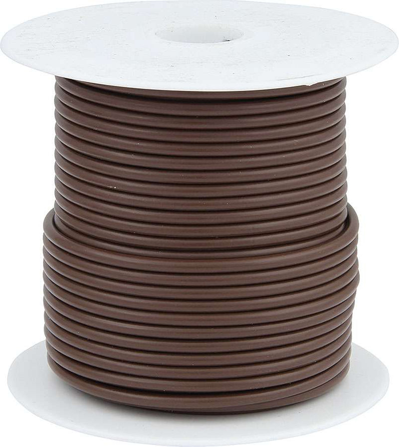 20 AWG Brown Primary Wire 100ft
