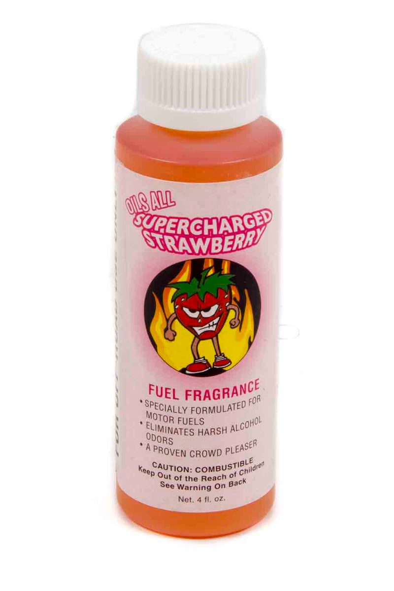 Fuel Fragrance Strawberry 4oz