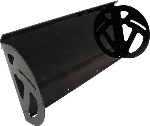 Repl 22999 RR Spoiler Section 16in Black