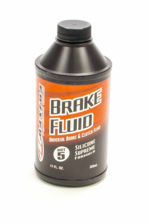 Brake Fluid DOT 5 11oz