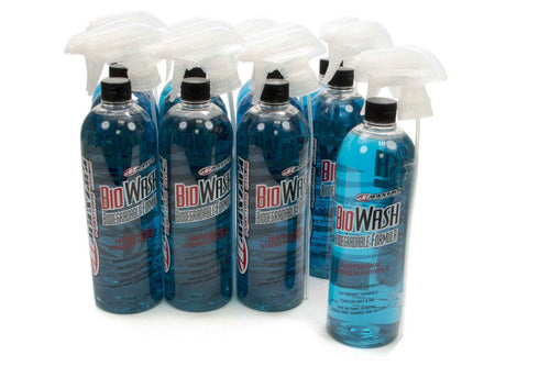 Bio Wash Case 12x32oz