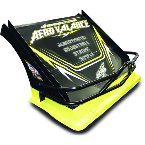MD3 Modified Aero Valance Kit