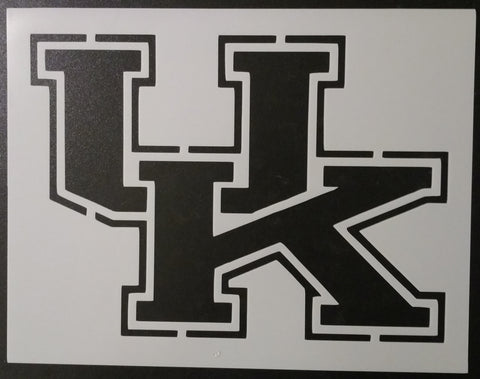 University of Kentucky - Stencil