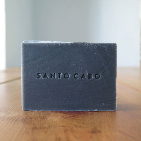 Carbon Soap Bar
