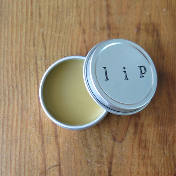 Coffee Spice Lip Balm