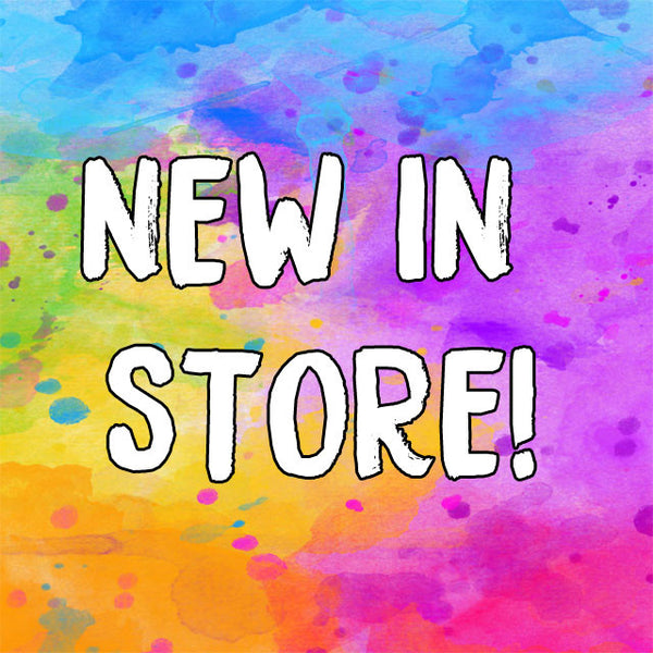 New In Store!