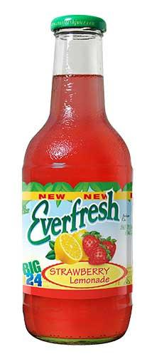 Everfresh Strawberry Lemonade