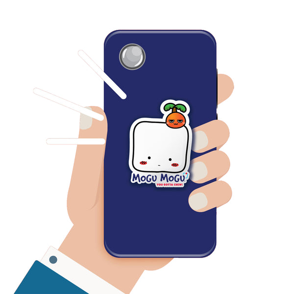 Mogu Mogu Pop Socket