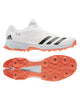 Adidas Adizero 22 YDS Batting Cricket Shoes - Steel Spikes
