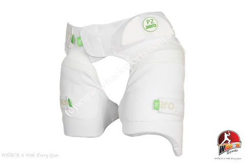 Aero P2 V7.0 Stripper (Thigh Guard)