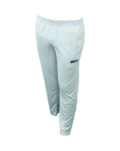 Aero Players White Cricket Trouser - Junior