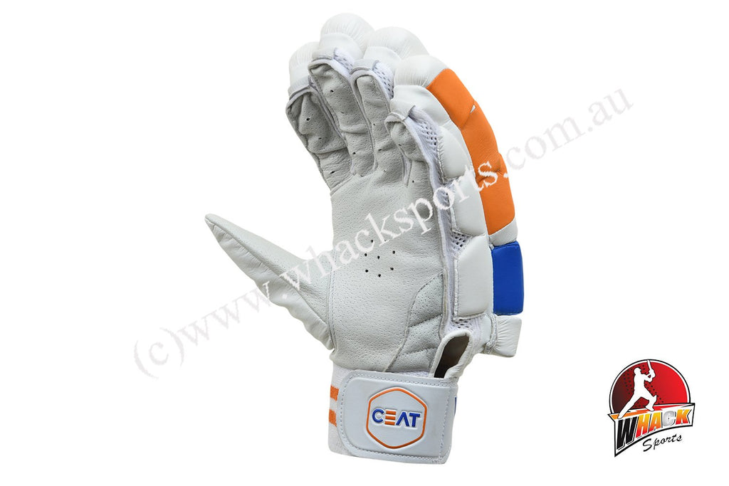 Ceat Gripp Star Cricket Batting Gloves