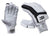 DSC Blak Nite Cricket Batting Gloves - Adult (LH)