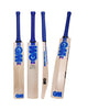 GM Siren 909 English Willow Cricket Bat - SH