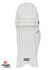 DSC Invincible Conquer Cricket Batting Pads - Adult