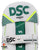 DSC Invincible Ravage Cricket Keeping Pads - Youth