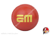 EM Swing Cricket Ball