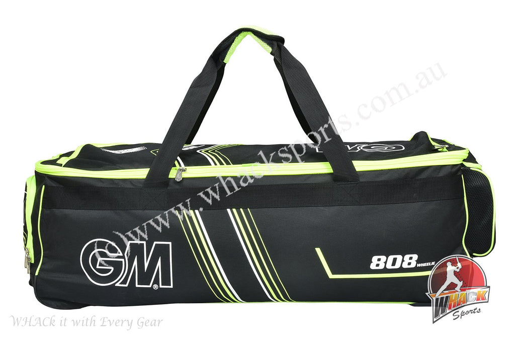 GM 808 Large Wheelie Kit Bag
