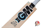 GM Diamond 505 English Willow Cricket Bat - SH