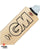GM Icon DXM Signature English Willow Cricket Bat - SH