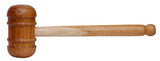 GM Mulberry Wooden Bat Mallet
