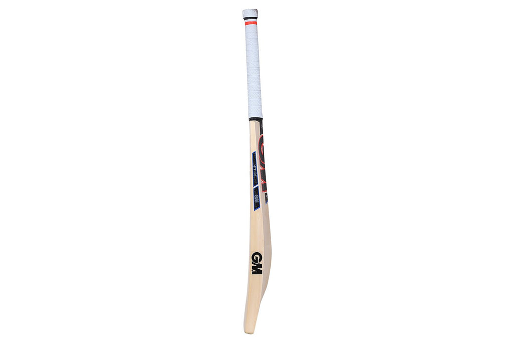 GM Mythos 909 English Willow Cricket Bat - SH