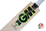 GM Zelos 303 English Willow Cricket Bat - SH (2019)