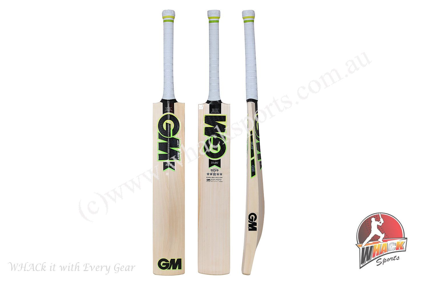 Fast Shipping 2019 GM Diamond Original Cricket Pads Free