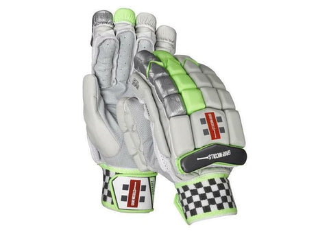 Gray Nicolls Velocity 1500 Cricket Batting Gloves - Men