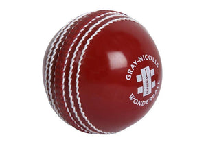 Gray NIcolls Wonderball Match Play 156g Cricket Ball
