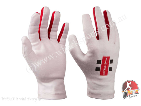 Gray Nicolls Full-Finger Batting Inners