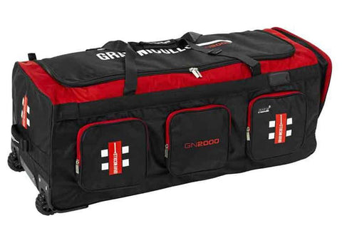 Gray Nicolls GN 2000 Wheelie Cricket Kit Bag