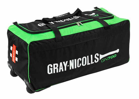 Gray Nicolls GN 700 Wheelie Cricket Kit Bag