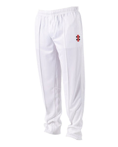 Gray Nicolls Select White Cricket Trouser Junior