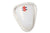 Gray Nicolls White Abdominal Guard - Adult