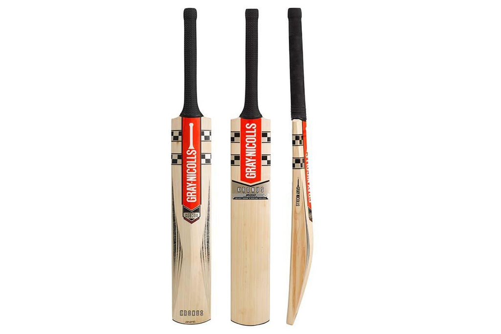 Gray Nicolls Kronus 800 RP English Willow Cricket Bat - Junior