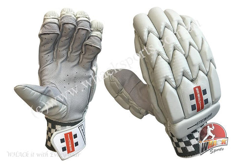 Gray Nicolls Legend Cricket Batting Gloves - Men