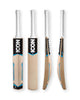 ICON Omnia English Willow Cricket Bat - SH