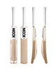 ICON Signature English Willow Cricket Bat - SH