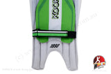 Kookaburra Kahuna Pro 500 Cricket Wicket Keeping Pads - Junior
