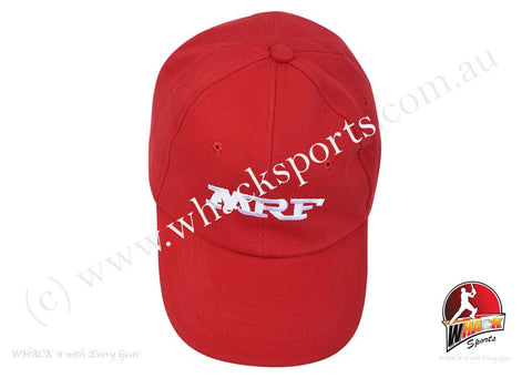 MRF Cricket Cap