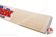 MRF Shikhar Dhawan Drive English Willow Cricket Bat - Youth/Harrow