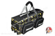 MRF ABD Elite Wheelie Kit Bag - Extra Large