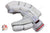 MRF Genius Limited Edition Cricket Batting Gloves - Adult