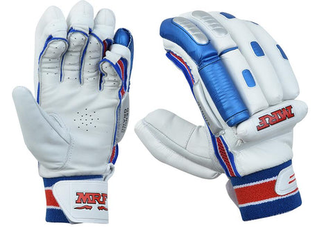 MRF Virat Kohli Grand Edition cricket batting Gloves - Junior
