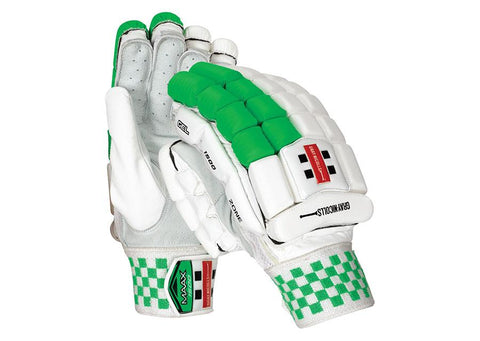 Gray Nicolls Maax 1500 Cricket Batting Gloves - Men